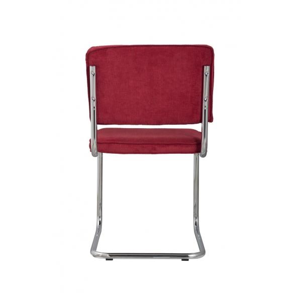tuoli Ridge Rib, punainen 21A