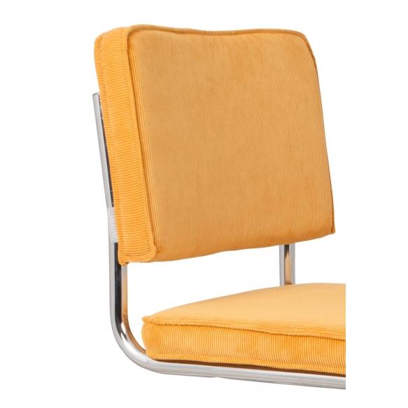 tuoli Ridge Rib, keltainen 24A