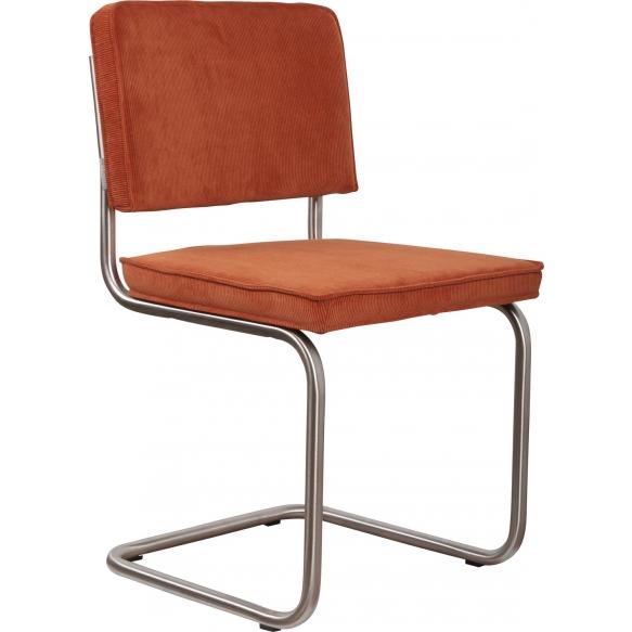 tuoli Ridge Brushed, oranssi 19A