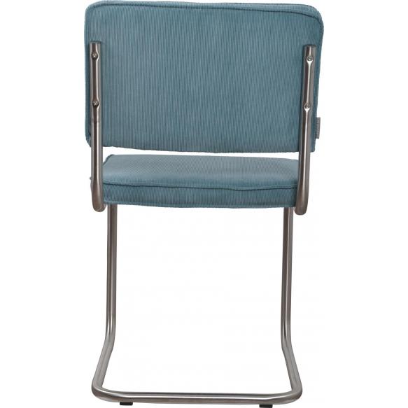 tuoli Ridge Brushed, sininen 12A