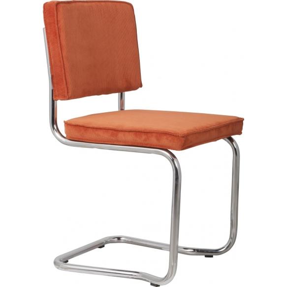 tuoli Ridge Kink Rib, oranssi 19A