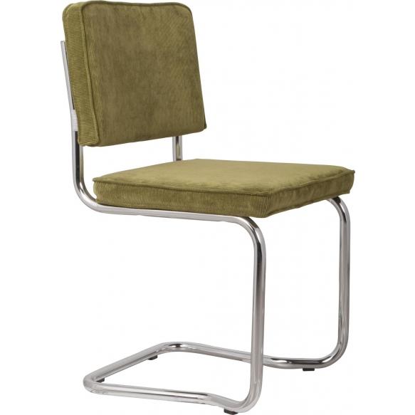 tuoli Ridge Kink Rib, vihreä 25A