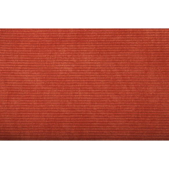 käsinojallinen Ridge Rib, oranssi 19A