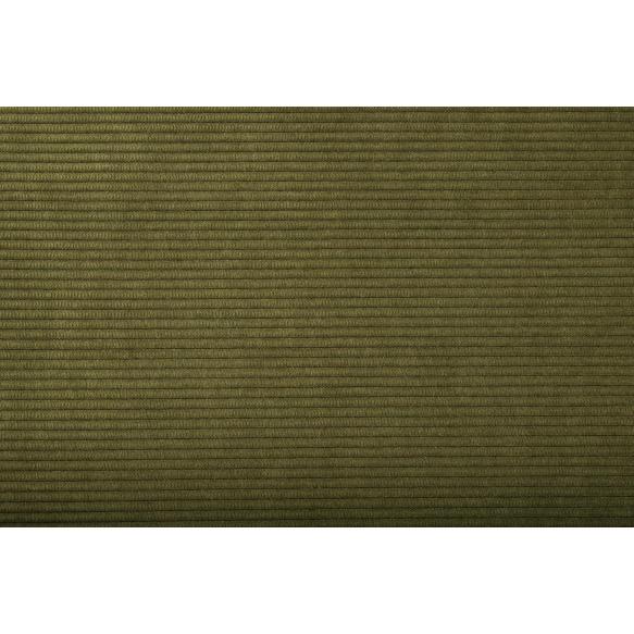käsinojallinen Ridge Rib, vihreä 25A