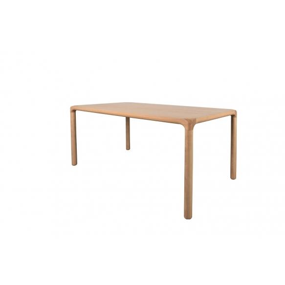 ruokapöytä Storm Natural 180x90 cm