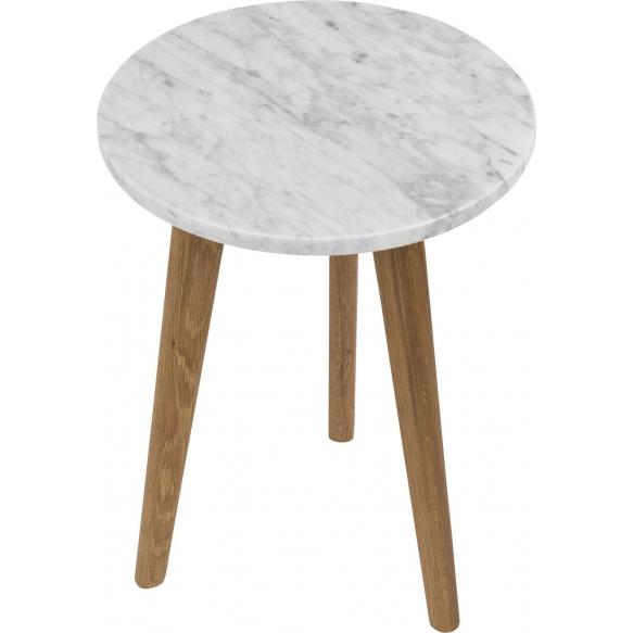 apupöytä White Stone S
