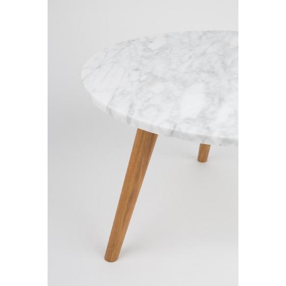 apupöytä White Stone L
