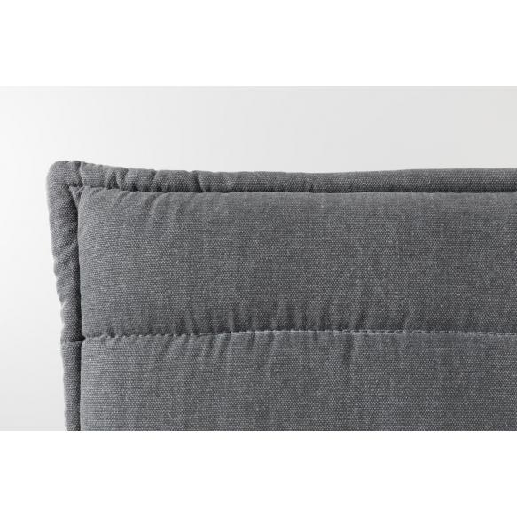 3-paikkainen sohva Jaey, harmaa 67