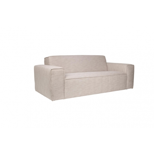 2,5-paikkainen sohva Bor, latte