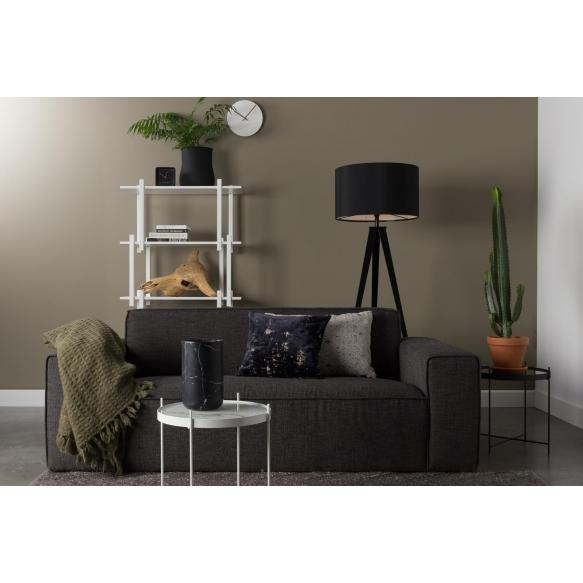 2,5-paikkainen sohva Bor, antrasiitti