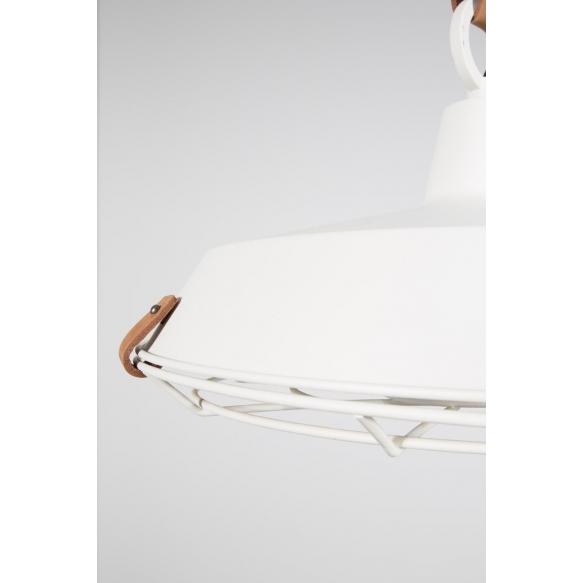 kattolamppu Dek 40, valkoinen