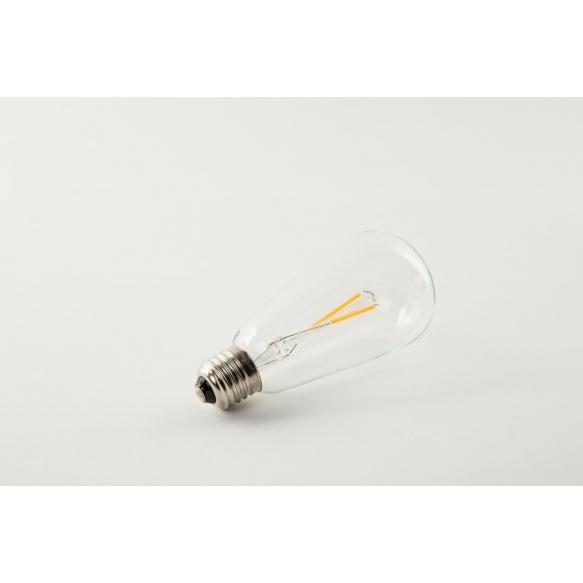 LED-lamppu Drop