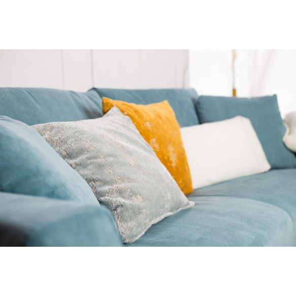 tyyny Sarona, sininen