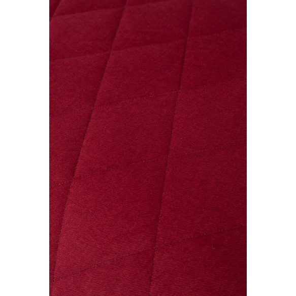 tyyny Diamond Square, punainen