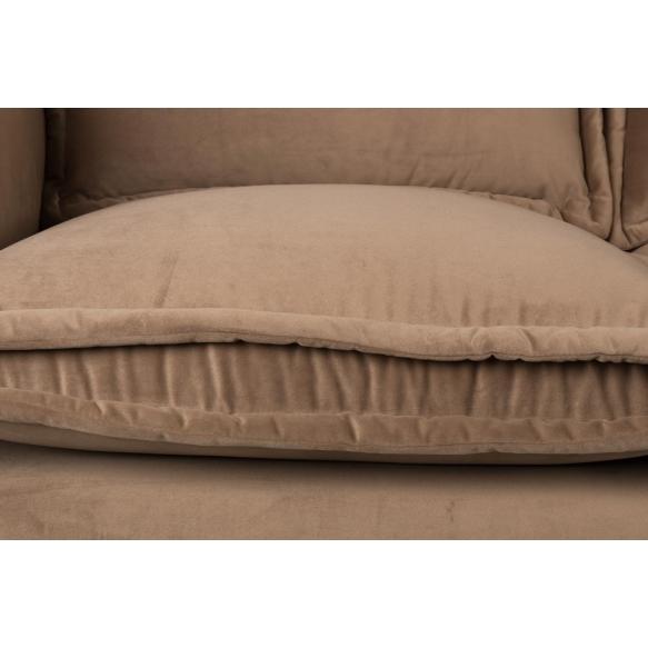 sohva Berry, beige