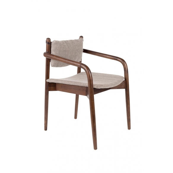 käsinojallinen tuoli Torrance (näytekappale)