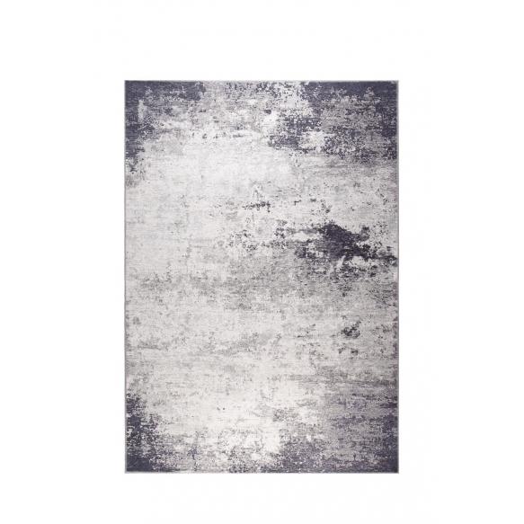 matto Caruso 170x240, sininen