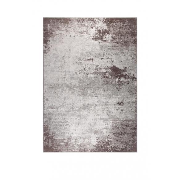 matto Caruso 170x240, ruskea