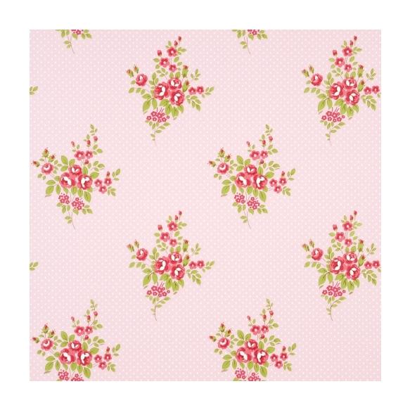 Small Floral Bouquet, Antique Pink
