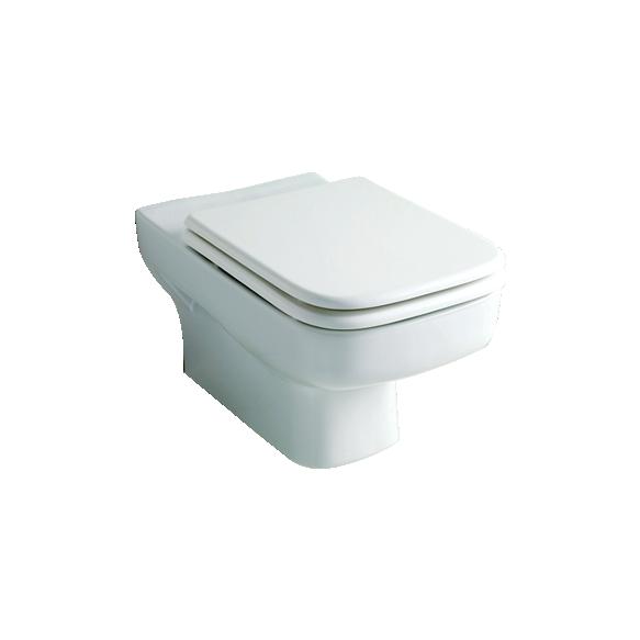 wc-istuin Creavit SP320, seinämalli, valkoinen