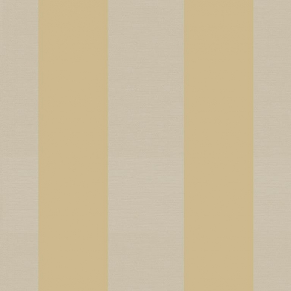 Decadence Stripe Gold/Cream