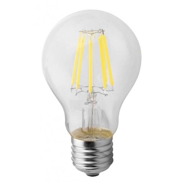 LED-lamppu 9 W, E27, 1100 Lm (4000-5000K)