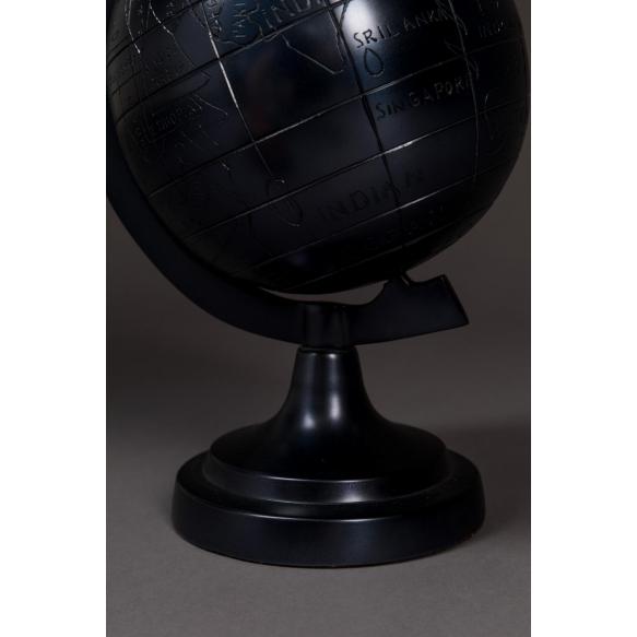 näyttävä karttapallo Miles S