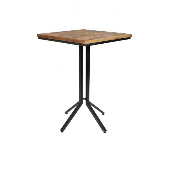 kulmikas baaripöytä Maze, luonnollinen