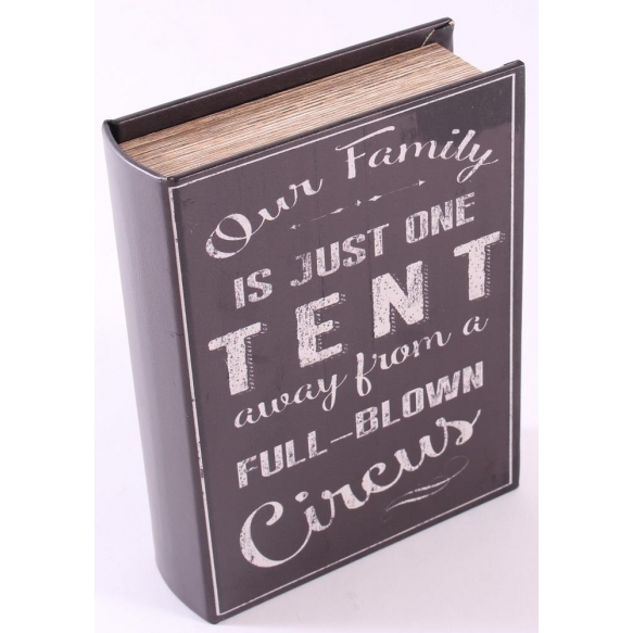säilytyslaatikko Our Family