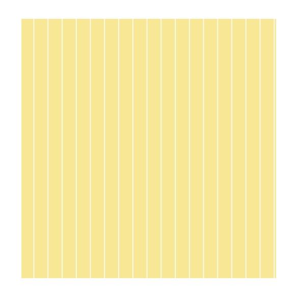 Hoopla Pin Stripe Sidewall Yellow