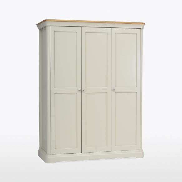 Cromwell 3 ovella