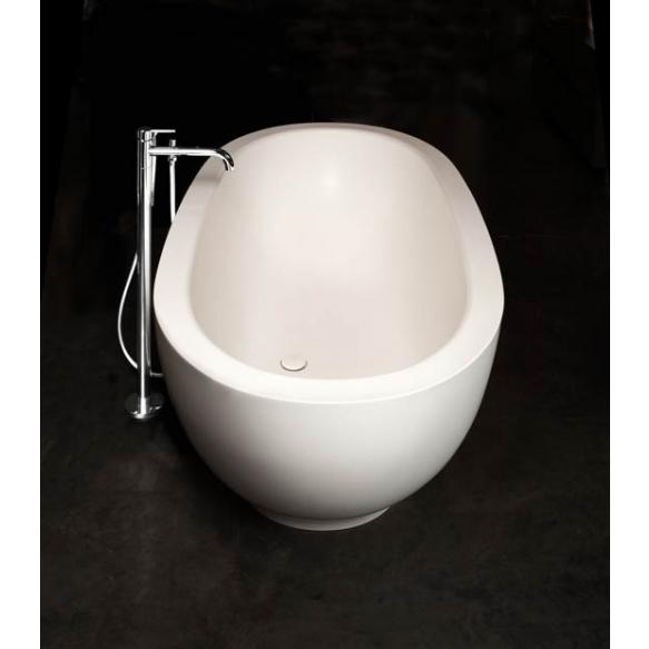Silkstone kivimassa kylpyamme Karoline