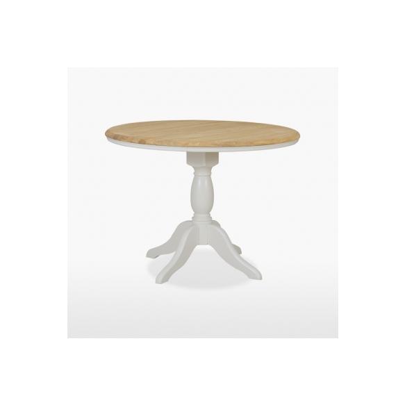 pyöreä ruokapöytä Cromwell
