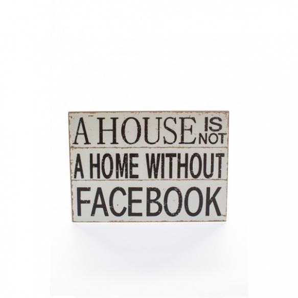 kyltti Facebook