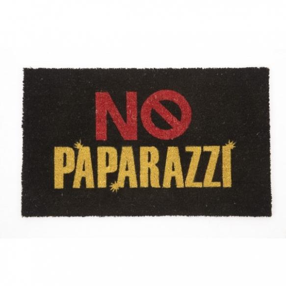 Jalkamatto No Paparazzi