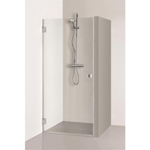 Suihkuovi ja -seinä suihkusyvennyksiin Brasta Anna