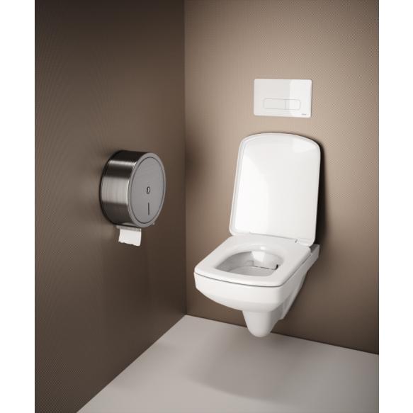 seinä wc-istuin Nova Pro, Rimfree