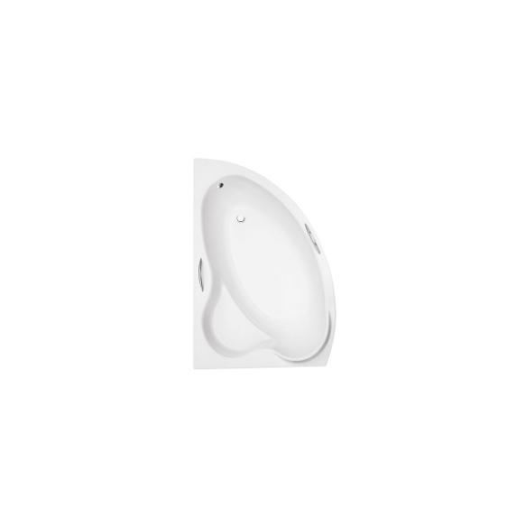 kylpyamme Interia Lambada 160L, 160x100 cm, vasen