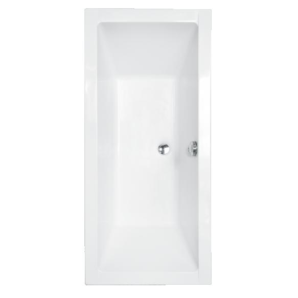 Kylpyamme Interia Quatro  165, 165x75 cm