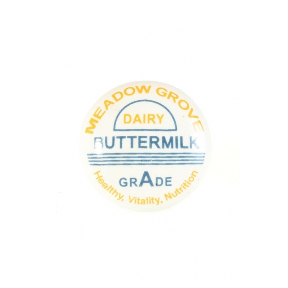 Buttermilk vedin