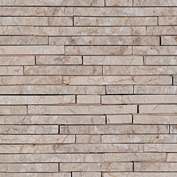 Wall Cladding (15x100)150x400mm, White
