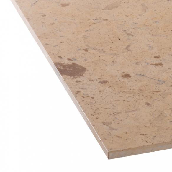 Beige Limestone 600x600x15mm