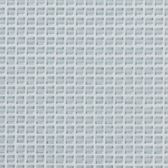 Crystal Super White, 15x15x8mm (305x305x8mm)