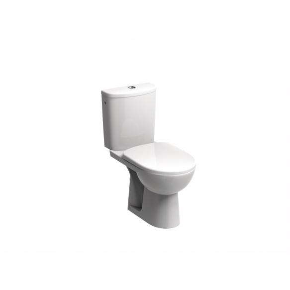 wc istuin Nova Pro Rimfree, P-lukko, kaksoishuuhtelu