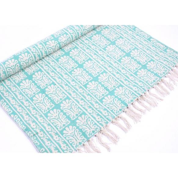 rug, 70x150 cm, 100% cotton
