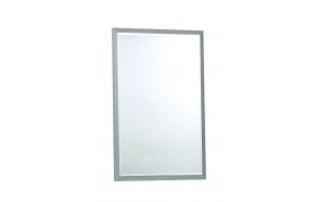 Kayra Led peili 50 cm, harmaa