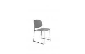 Tuoli Stacks Grey