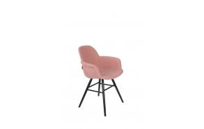 Käsinojallinen Albert Kuip Soft Pink