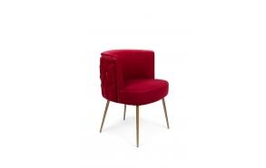 tuoli Such A Stud, punainen