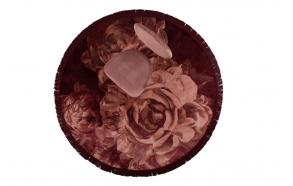 matto Stitchy Roses Round 175'